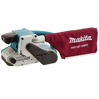 Makita 9903 on a white background