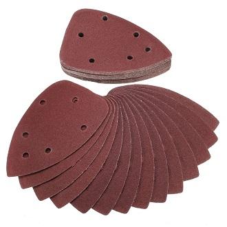 Sanding Sheets for Black Decker Detail Palm Sander